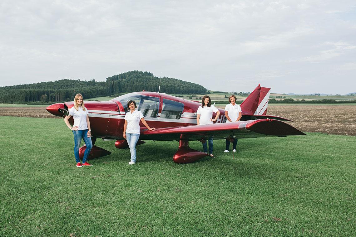 Donaueschinger Reisewelt Team