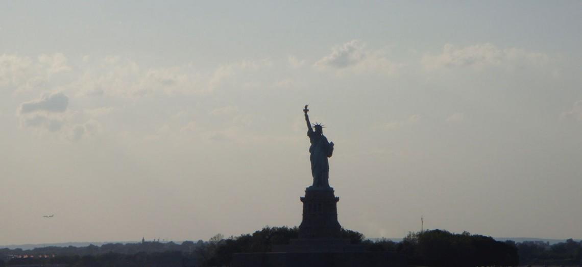 New York Städtetrip
