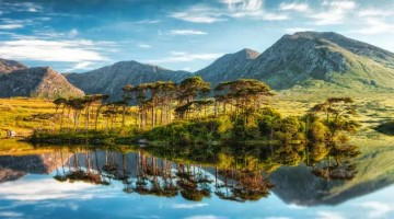 Irland – Natur & Kultur