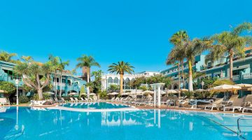 Adults Only auf Teneriffa