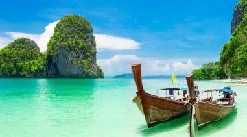 Thailand Rundreise + Badeverlängerung