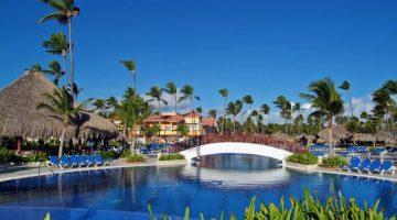 In die Ferne – Dominikanische Republik