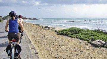Mit dem Fahrrad durch Kuba